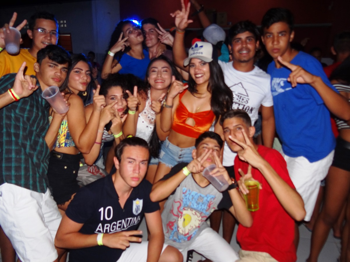 Amazing Party  1.0 em Natal
