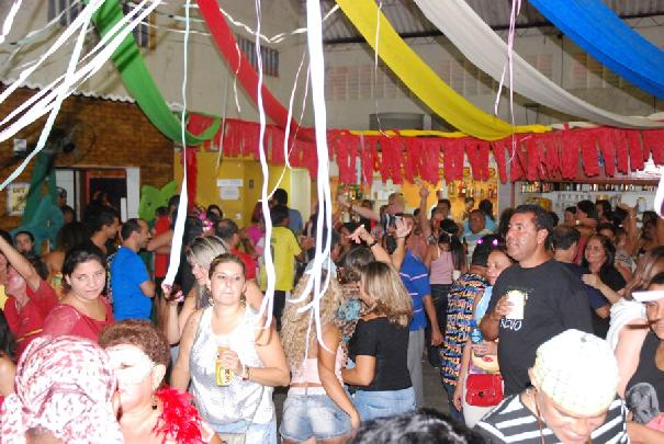 BAILE DO MERCADO DE PETRÓPOLIS - 31.01.2013